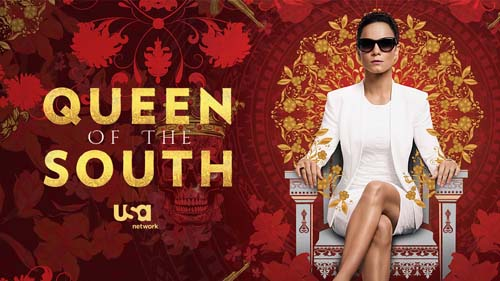 Queen Of The South Poster Cinelease